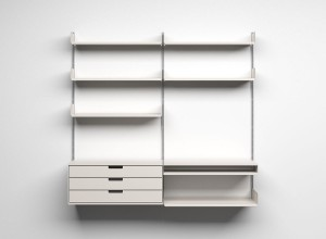 606 Universal Shelving System