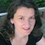 Sara Eckel, author