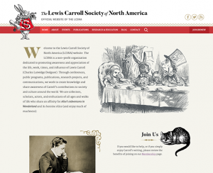Lewis Carroll Society of North America