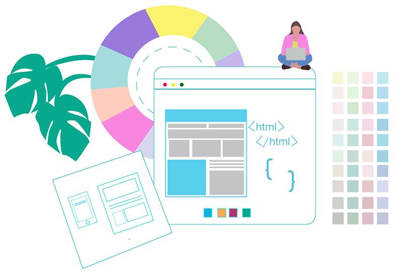 Top Web Design Trends of 2021